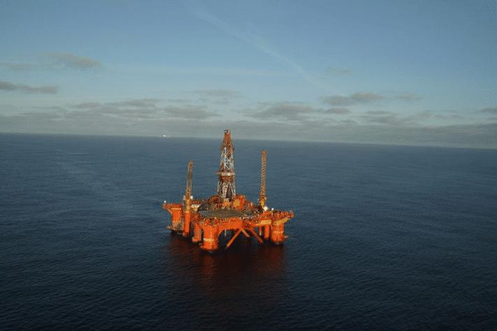 Mannefall i oljebransjen