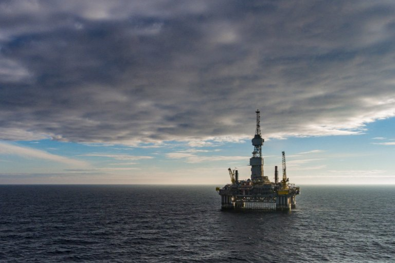 Faroe swaps assets with Equinor