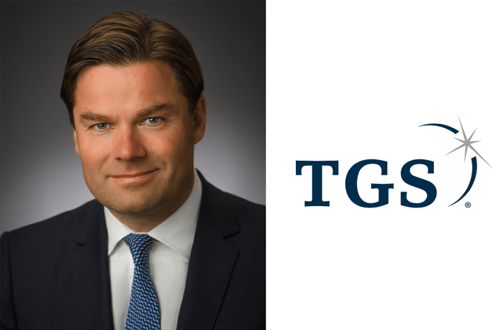 TGS announces record profit