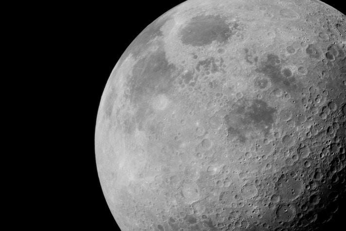 50 år siden månelandingen