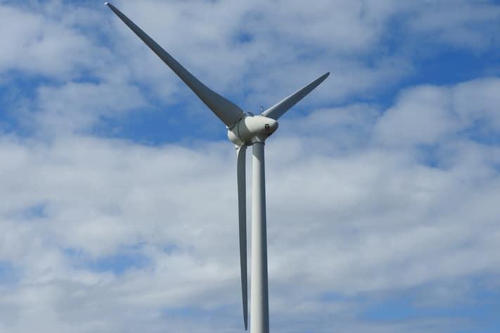 Betydelig økning for offshore vind