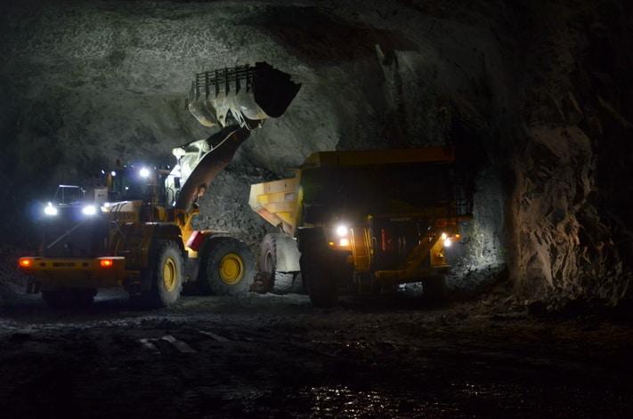 Ja – flere gruver er uunngåelig