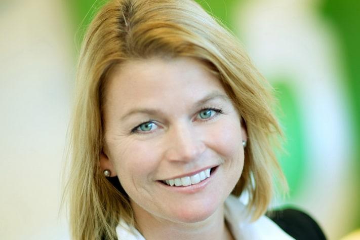 Ingrid Sølvberg ny oljedirektør