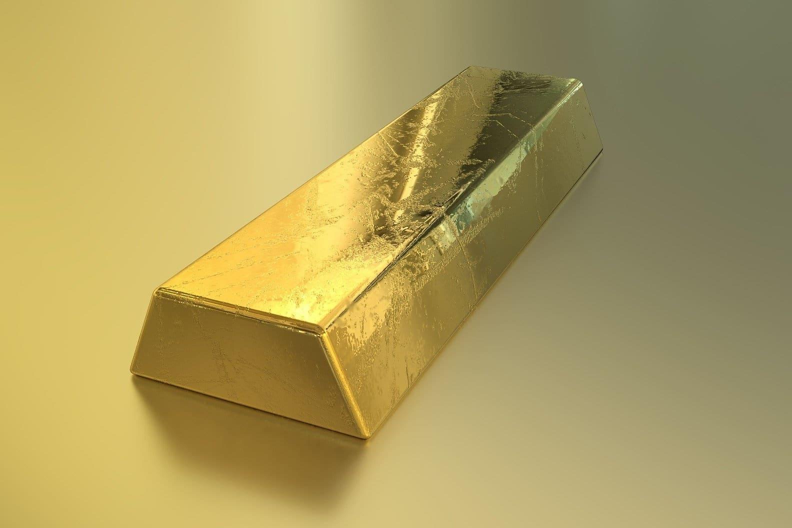Gull gir fortsatt god avkastning