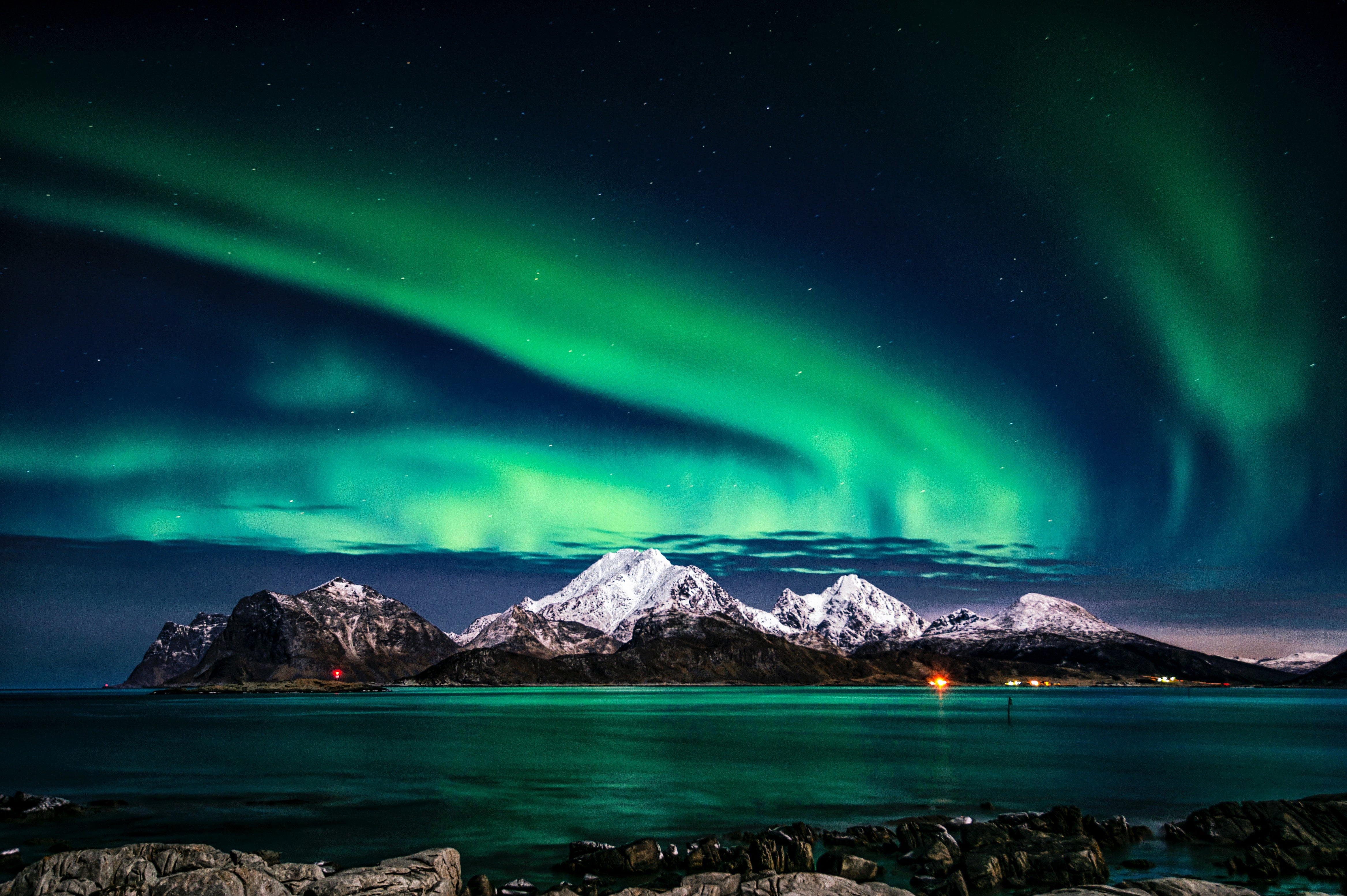 Et paradigmeskifte for norsk sokkel