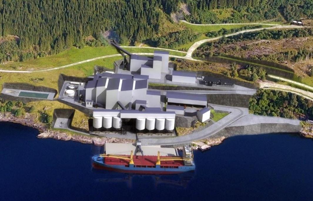 Kan forsinke Engebø-prosjektet
