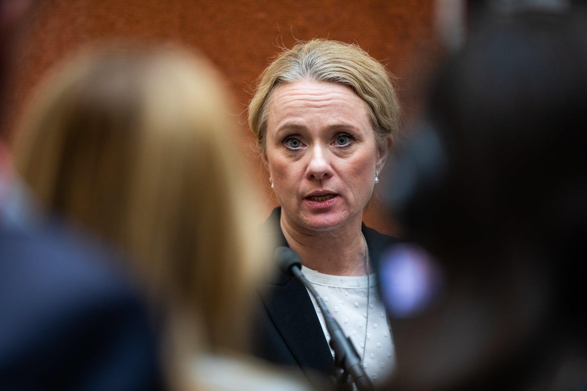 Ny leder i Norsk olje og gass