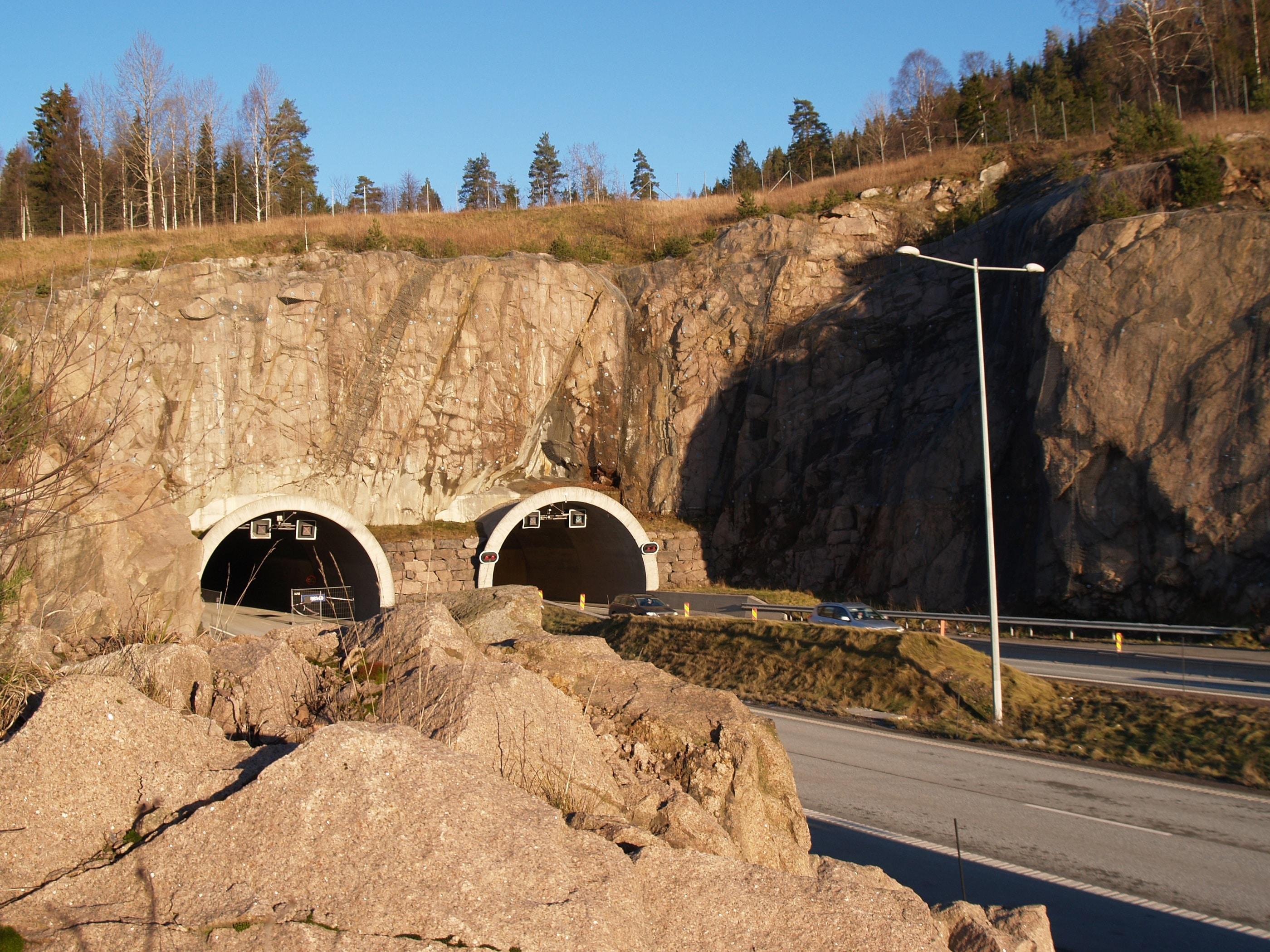 Trafikantene må beregne geologisk risiko