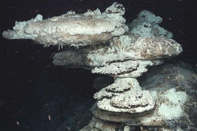 Storsatsing på dypt vann