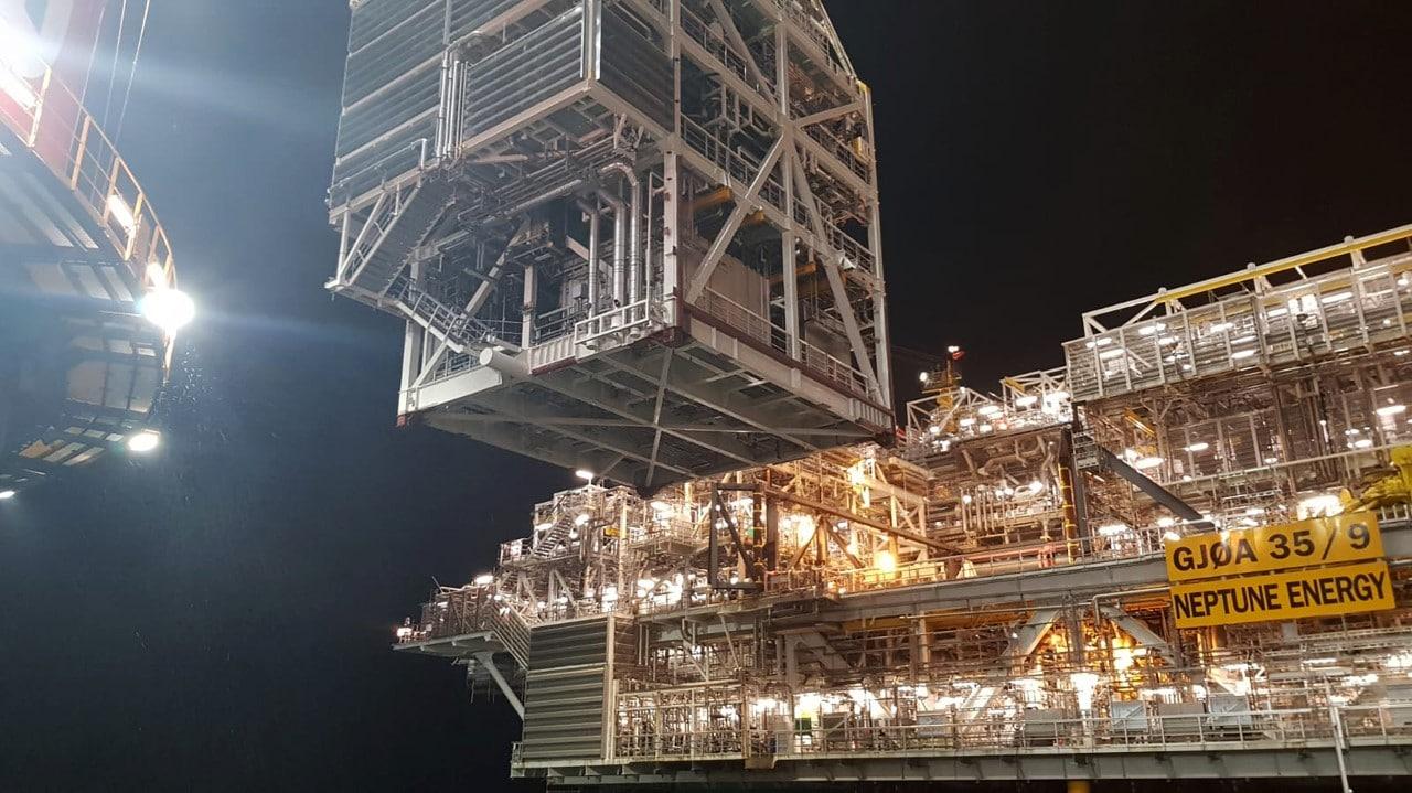 Jura-funn fra 2012 mot produksjon