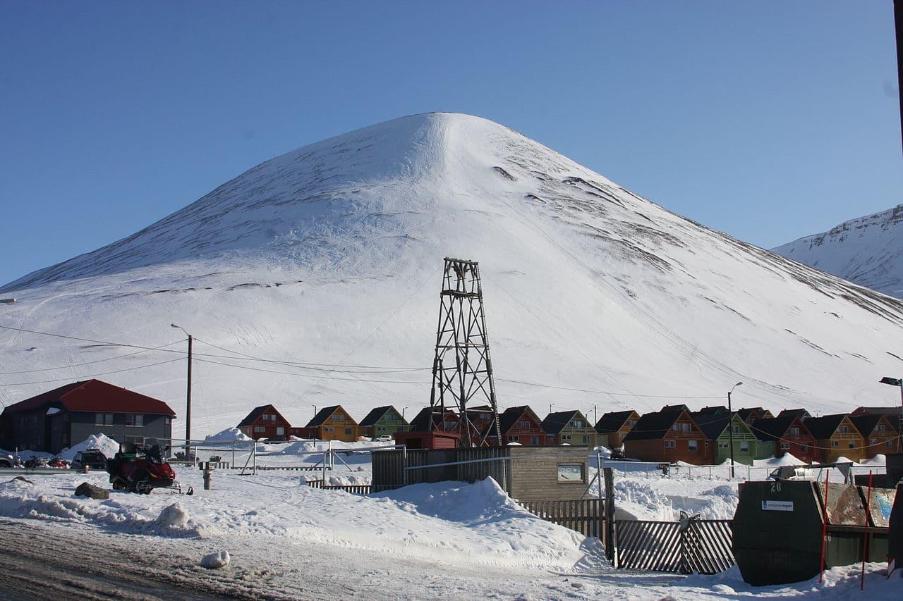 Store Norske blir byggeleder