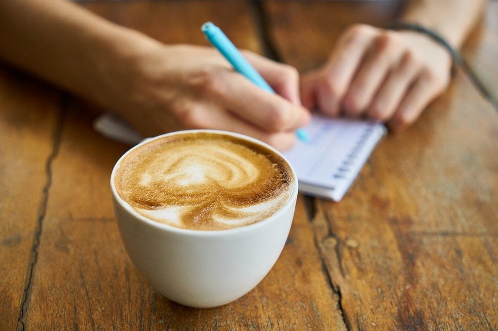 Den digitale kaffepausen