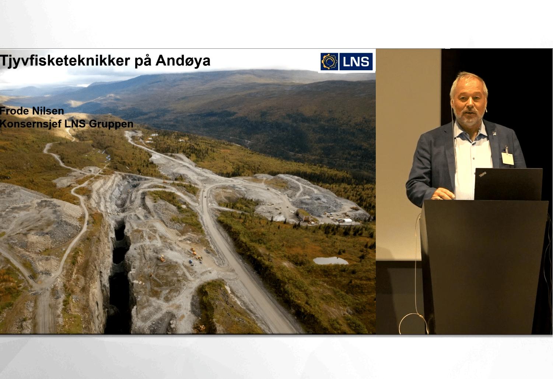Suksess med nordnorsk entreprenørånd