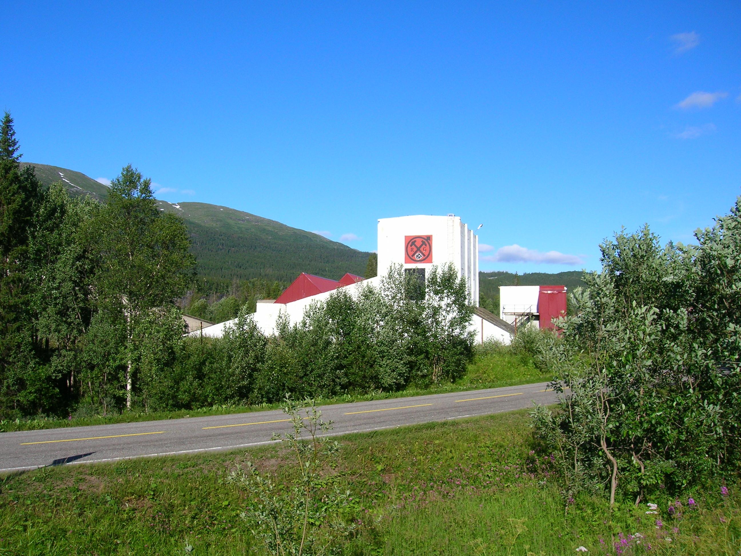 Støtter bærekraftssystem for mineralnæringen