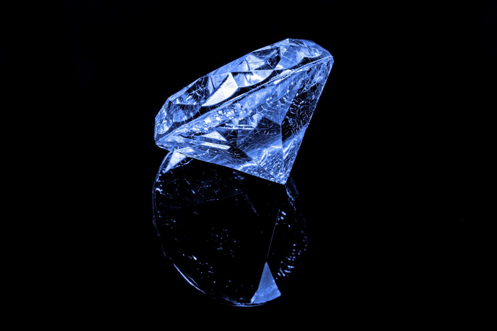 Nytt diamantfunn i Finnmark