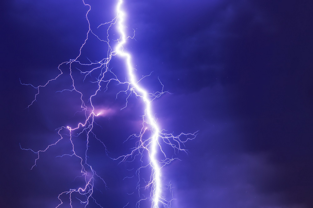 Synsing om elektrifisering