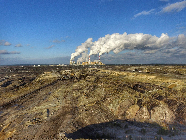Polenstenger alle kullgruverinnen 2049