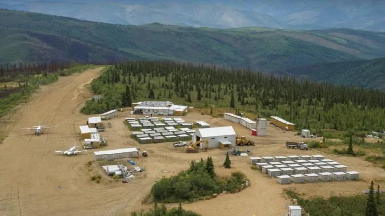 Kobberrush i Yukon
