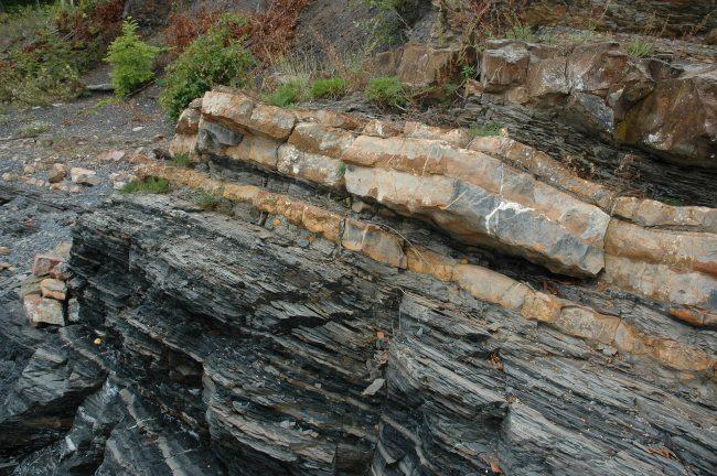 Stor miljøgevinst ved å skille ut alunskifer
