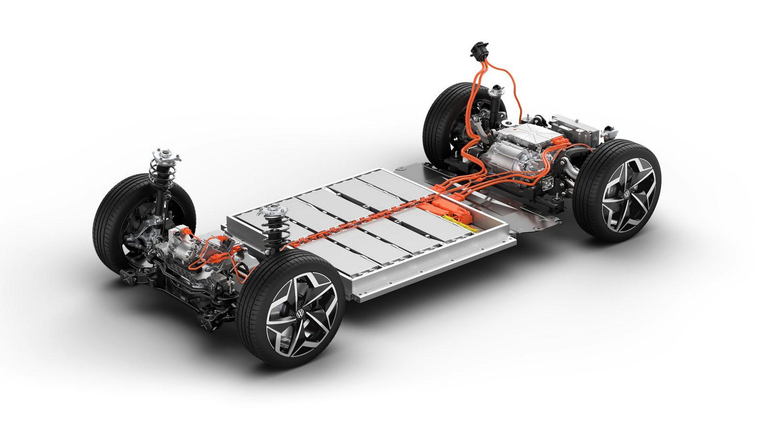 Stort litium-funn– nok til 400 millioner elbiler!