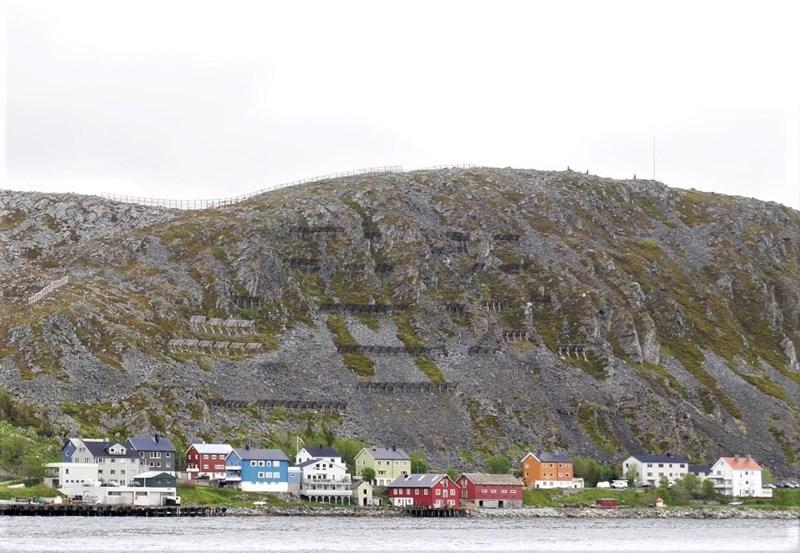 Har kartlagt Norges behov for sikring mot flom og skred