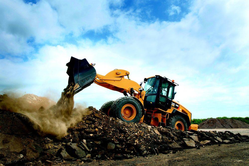 Ressursregnskap for byggeråstoff