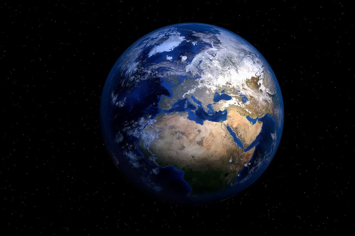 Vi må tenke globalt
