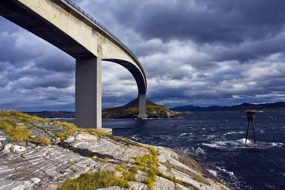 Norge må kartlegges innen 2030