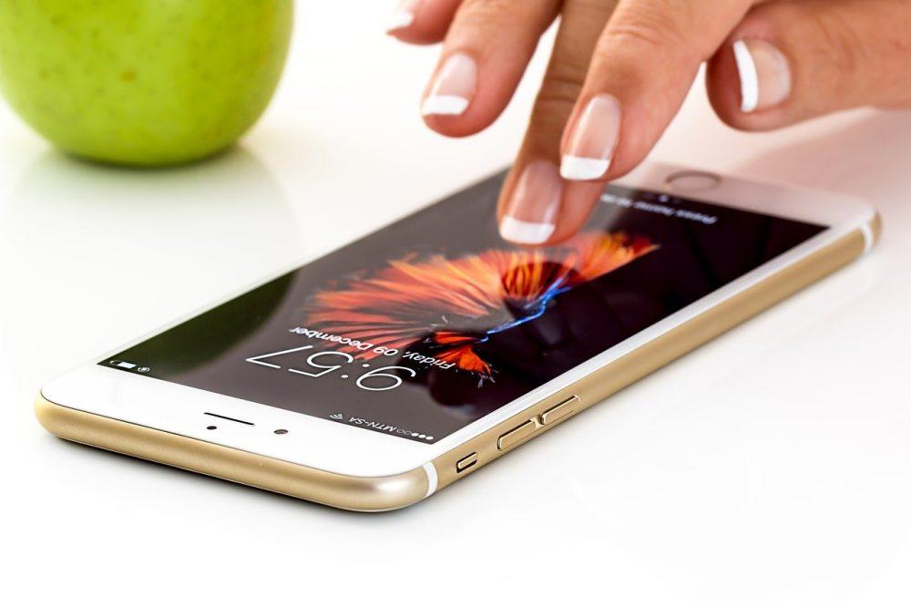 Uten metaller – ingen mobiltelefon